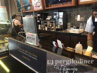 Foto 3 - Interior di Caffe Bene oleh Icong