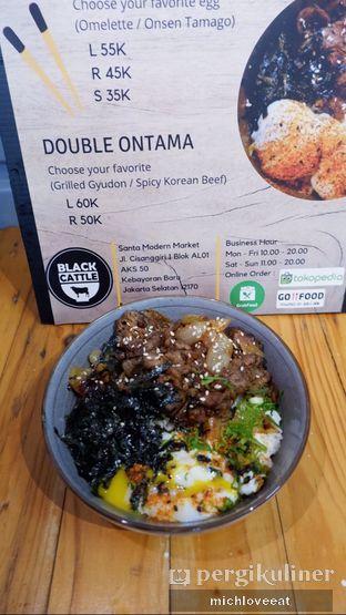 Foto 42 - Makanan di Black Cattle oleh Mich Love Eat