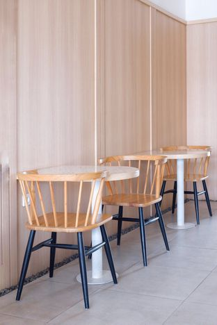 Foto 13 - Interior di Coffeeright oleh yudistira ishak abrar