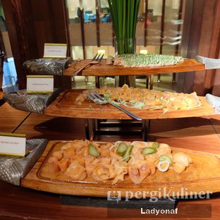 Foto review Lyon - Mandarin Oriental Hotel oleh Ladyonaf @placetogoandeat 27