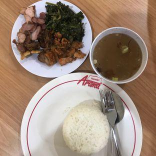 Foto 1 - Makanan di Depot Se'i Babi Aroma oleh Arista Aprilianti
