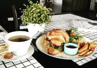 Foto 1 - Makanan di Bellamie Boulangerie oleh Nafisa Alfi Salma