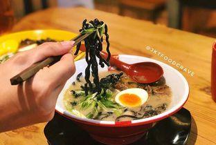 Foto review Universal Noodle Ichiro Chazuke Ramen Market oleh IG : @Jktfoodcrave  1