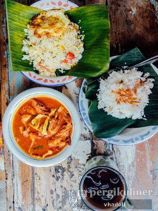 Foto - Makanan di Warung Kopi Imah Babaturan oleh Syifa