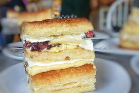 Foto Corica Pastries