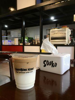 Foto 13 - Makanan di Sooka oleh Prido ZH