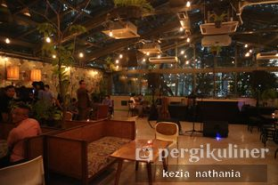 Foto 5 - Interior di Lucy in the Sky oleh Kezia Nathania