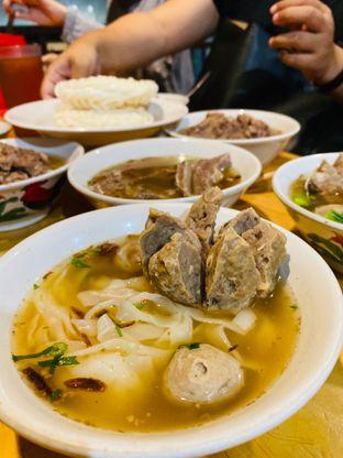 Foto - Makanan di Bakso Rusuk Samanhudi oleh Maria Marcella