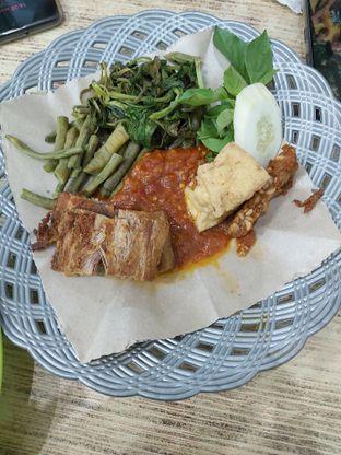 Foto review Tip Top Spesial Nasi Timbel oleh Agatha Maylie 2