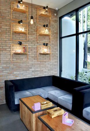 Foto 8 - Interior di K' Donuts & Coffee oleh Andrika Nadia