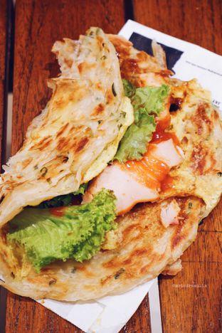 Foto - Makanan di Liang Sandwich Bar oleh Indra Mulia