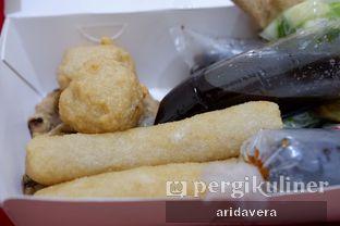Foto 1 - Makanan di Pempek Palembang Gaby oleh Vera Arida