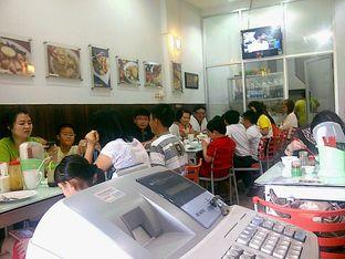 Foto 11 - Makanan di Bakmi Lontar Bangka oleh Santoso Gunawan