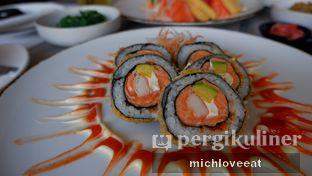 Foto 134 - Makanan di Sushi Itoph oleh Mich Love Eat