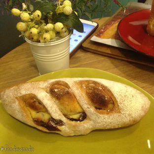 Foto review Bellamie Boulangerie oleh @wulanhidral #foodiewoodie 3