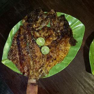 Foto 3 - Makanan di Bola Seafood Acui oleh felicia tammy