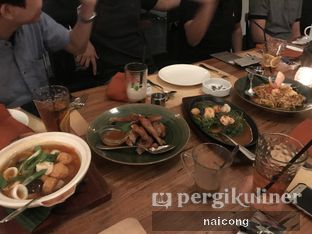 Foto 3 - Makanan di Seribu Rasa oleh Icong