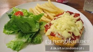 Foto 2 - Makanan di Kanawa Coffee & Munch oleh Jakartarandomeats