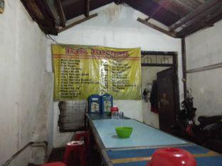 Foto 3 - Interior di Depot Pak Burhan oleh Tia Oktavia