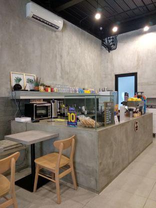 Foto 5 - Interior di Toebox Coffee oleh Ika Nurhayati