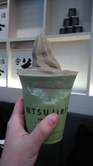 Foto review Tsujiri oleh Fani Fransisca 1