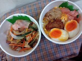 Foto 3 - Makanan di Bariuma Ramen oleh Marshella   IG : celsherin & marshella_w