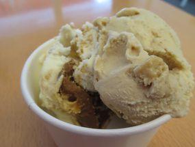 Foto Pesca Ice Cream Cakes