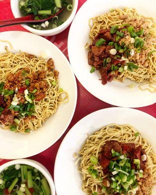 Foto review Bakmie Aloi oleh kulineran_koko 1