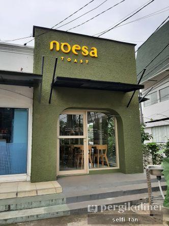 Foto Eksterior di Noesa Toast