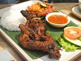 Foto Taliwang Bali