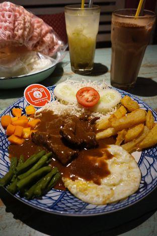 Foto 1 - Makanan di Sagoo Kitchen oleh yudistira ishak abrar