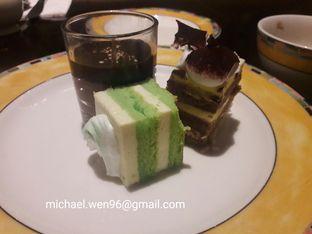 Foto 14 - Makanan(Sweet!) di Cafe One - Wyndham Casablanca Jakarta oleh Michael Wenadi
