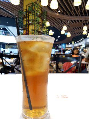 Foto 3 - Makanan(o tea es teh manis) di Chop Buntut Cak Yo oleh Ratih Danumarddin