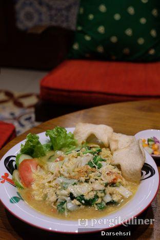 Foto 1 - Makanan di Njandoe Resto & Ruang Foto oleh Darsehsri Handayani