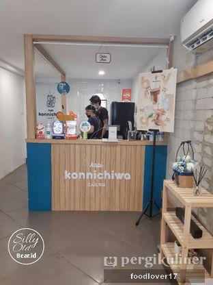 Foto review Kopi Konnichiwa oleh Sillyoldbear.id  6