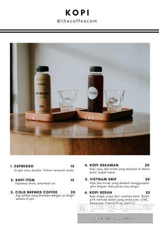 Foto 9 - Menu di The CoffeeCompanion oleh Demen Melancong