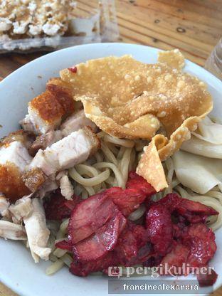 Foto review Pangsit Mie Palu oleh Francine Alexandra 2