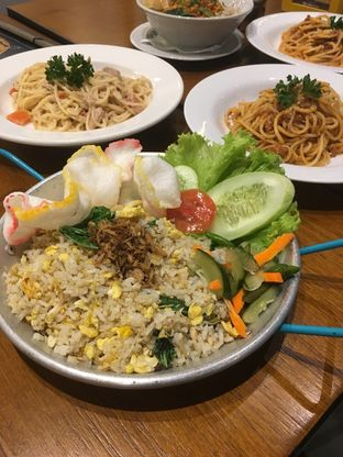 Foto review The People's Cafe oleh Prido ZH 25