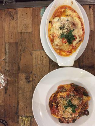 Foto 1 - Makanan di Eatalia oleh Culinary Wanders