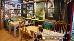 Foto 13 - Interior di Noi Pizza oleh Jakartarandomeats