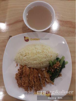 Foto 2 - Makanan di Golden Lamian oleh Deasy Lim