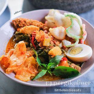 Foto 1 - Makanan di Senyum Indonesia oleh EATBITESNAP // Tiffany Putri