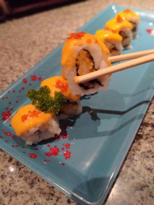 Foto 2 - Makanan di Ichiban Sushi oleh Go Febrina || IG: @goeonb