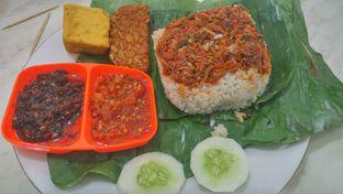 Foto 1 - Makanan di Nasi Bakar Roa oleh Ester A