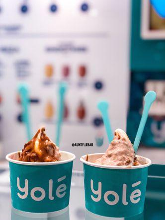 Foto Makanan di Yole