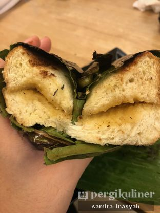 Foto review Dapoer Roti Bakar oleh Samira Inasyah 3