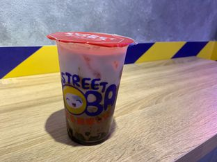 Foto review Street Boba oleh thomas muliawan 1