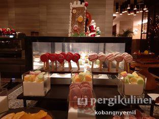 Foto 2 - Makanan di Spectrum - Fairmont Jakarta oleh kobangnyemil .