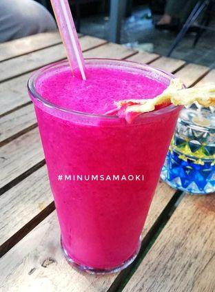 Foto 4 - Makanan di Siku Dharmawangsa oleh @makansamaoki