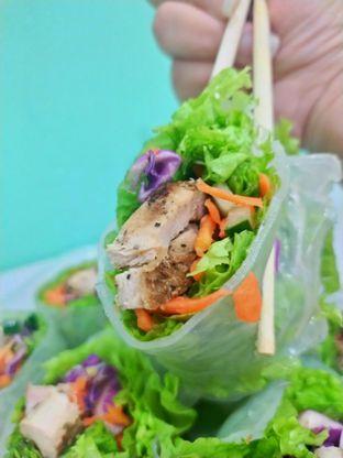 Foto review Kalegreen Salad Bar oleh Komentator Isenk 3